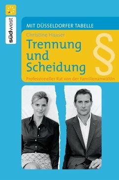 Trennung und Scheidung (eBook, ePUB) - Haaser, Christine