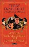 Mythen und Legenden der Scheibenwelt - (eBook, ePUB)