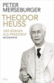 Theodor Heuss (eBook, ePUB)