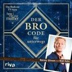 Der Bro Code für unterwegs (eBook, ePUB)