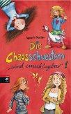 Die Chaosschwestern sind unschlagbar! / Die Chaosschwestern Bd.2 (eBook, ePUB)