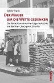 Der Mauer um die Wette gedenken (eBook, PDF)
