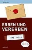 Erben und Vererben (eBook, PDF)