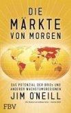 Die Märkte von morgen (eBook, ePUB)