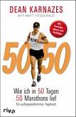 50/50 (eBook, ePUB)