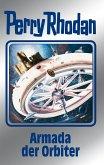 Armada der Orbiter / Perry Rhodan - Silberband Bd.110 (eBook, ePUB)