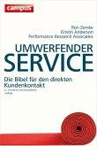 Umwerfender Service (eBook, PDF)