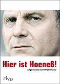 Hier ist Hoeneß! (eBook, PDF)