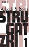 Strugatzki Gesammelte Werke 1 (eBook, ePUB)