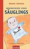 Bekenntnisse eines Säuglings (eBook, ePUB)