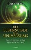 Der Lebenscode des Universums (eBook, ePUB)