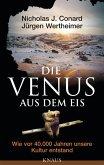 Die Venus aus dem Eis (eBook, ePUB)