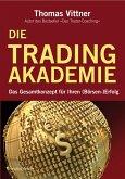 Die Tradingakademie (eBook, ePUB)