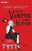 Echte Vampire haben Kurven / Real Vampires-Serie Bd.1 (eBook, ePUB)