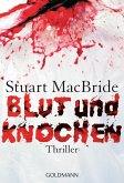 Blut und Knochen / Detective Sergeant Logan McRae Bd.4 (eBook, ePUB)