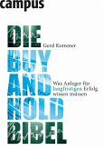 Die Buy-and-Hold-Bibel (eBook, PDF)