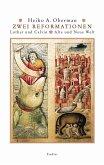 Zwei Reformationen (eBook, ePUB)