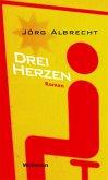 Drei Herzen (eBook, ePUB)