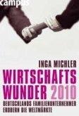 Wirtschaftswunder 2010 (eBook, ePUB)