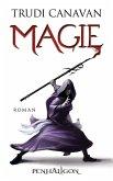 Magie / Die Gilde der Schwarzen Magier Bd.0 - Vorgeschichte (eBook, ePUB)