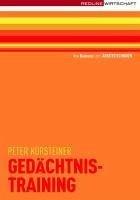 Gedächtnistraining (eBook, PDF) - Kürsteiner, Peter