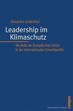 Leadership im Klimaschutz (eBook, PDF) - Lindenthal, Alexandra