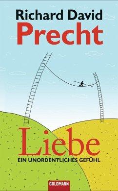 Liebe (eBook, ePUB) - Precht, Richard David