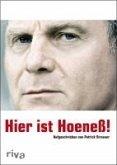 Hier ist Hoeneß! (eBook, ePUB)