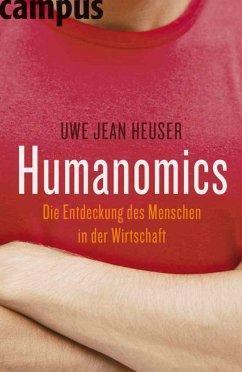 Humanomics (eBook, PDF) - Heuser, Uwe Jean