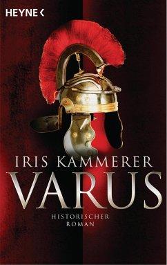 Varus (eBook, ePUB)
