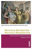 Multiple Antiquities - Multiple Modernities (eBook, PDF)