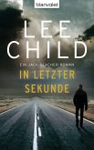 In letzter Sekunde / Jack Reacher Bd.5 (eBook, ePUB)