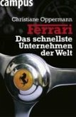 Ferrari - Das schnellste Unternehmen der Welt (eBook, ePUB)