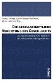 Die gesellschaftliche Verortung des Geschlechts (eBook, PDF)