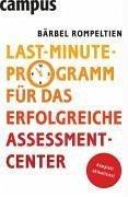 LMP Assessment-Center (eBook, PDF) - Rompeltien, Bärbel
