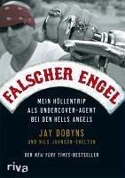 Falscher Engel (eBook, ePUB) - Dobyns, Jay; Johnson-Shelton, Nils