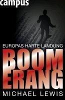 Boomerang (eBook, ePUB) - Lewis, Michael