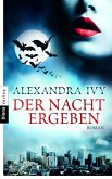Der Nacht ergeben / Guardians of Eternity Bd.1 (eBook, ePUB)