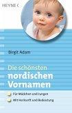 Die schönsten nordischen Vornamen (eBook, ePUB)