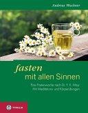 Fasten mit allen Sinnen (eBook, ePUB)