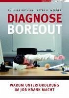 Diagnose Boreout (eBook, PDF)
