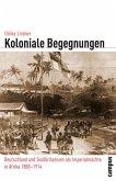 Koloniale Begegnungen (eBook, PDF)