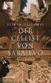 Der Cellist von Sarajevo (eBook, ePUB)