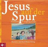 Jesus auf der Spur (eBook, ePUB)