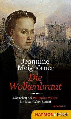 Die Wolkenbraut (eBook, ePUB) - Meighörner, Jeannine