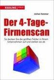 Der 4-Tage-Firmenscan (eBook, ePUB)