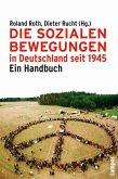 Die Sozialen Bewegungen in Deutschland seit 1945 (eBook, PDF)