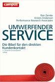 Umwerfender Service (eBook, ePUB)