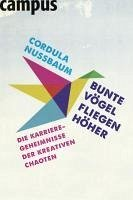 Bunte Vögel fliegen höher (eBook, ePUB) - Nussbaum, Cordula