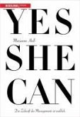 Yes she can (eBook, ePUB)